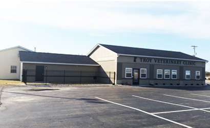 Visit Troy IL Veterinary Clinic in Troy IL for Veterinary Services