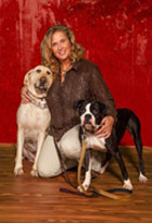 Judith Brockman is the Practice Manager at the Troy IL Veterinary Clinic